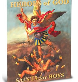 Heroes of God (book)