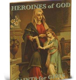 Heroines of God (book)