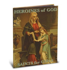 Heroines of God (book)