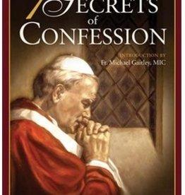 7 Secrets of Confession