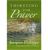 Thirsting for Prayer