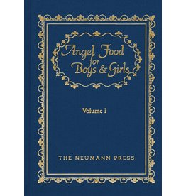 Angel Food For Boys & Girls - Vol. 1