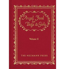 Angel Food For Boys & Girls - Vol. 2