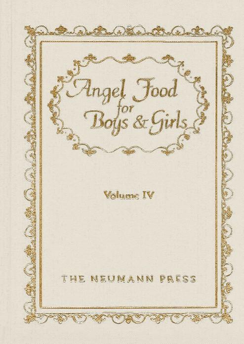 Angel Food For Boys & Girls - Vol. 4