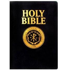 Catholic Scripture Study Bible: RSV-CE Large Print Ed.