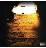 Gregorian Chant: The Definitive Collection (CD)