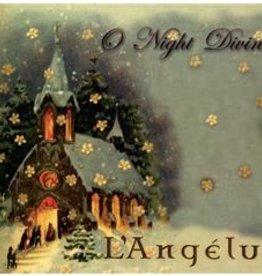 O NIGHT DIVINE - L'ANGELUS (CD)