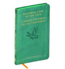 PASTORAL CARE OF SICK (BILINGUAL EDITION)