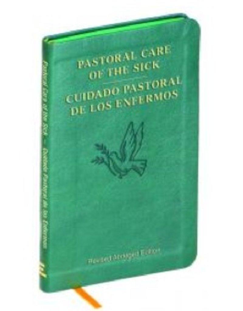 PASTORAL CARE OF SICK (BILINGUAL EDITION)