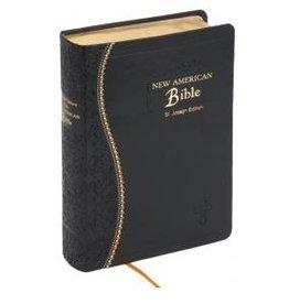 ST. JOSEPH N.A.B. (GIFT - MED - BLK)
