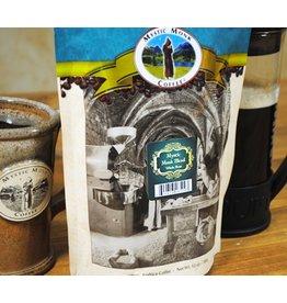 Mystic Monk Coffee - Monk Blend (ground, 12 oz bag)