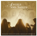 Angels and Saints at Ephesus (CD)