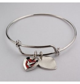 McVan, Inc. Youth Faith Bangle