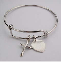 Youth Faith Bangle