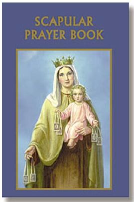 The Scapular Prayer Book