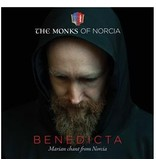 Benedicta: Marian Chant from Norcia (CD)