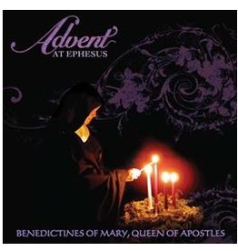 Advent at Ephesus (CD)