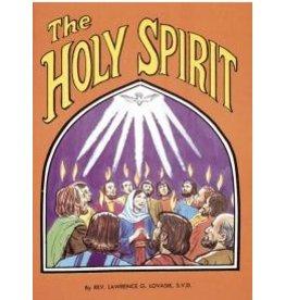 The Holy Spirit (for children)