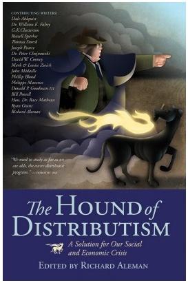 Hound of Distributism
