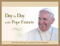Perpetual Desk Calendar: