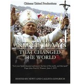 Ignatius Press Nine Days That Changed the World (DVD)