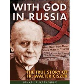 Ignatius Press With God in Russia (DVD)
