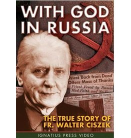 With God in Russia (DVD)