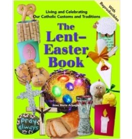 Lent-Easter Book