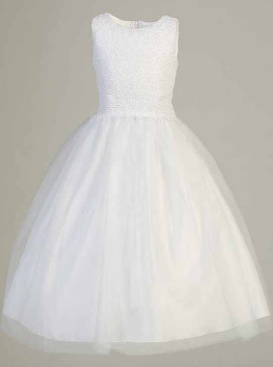 First Communion Dress #SP141