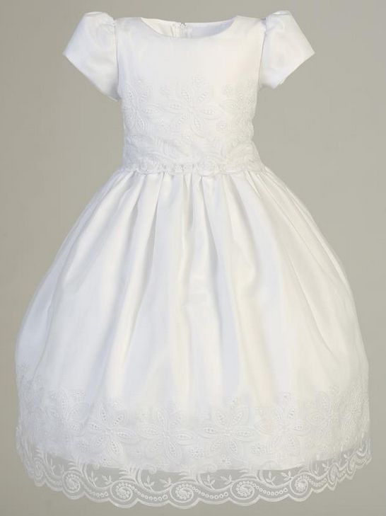 First Communion Dress #SP147