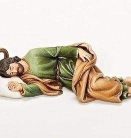 Sleeping St. Joseph Figure