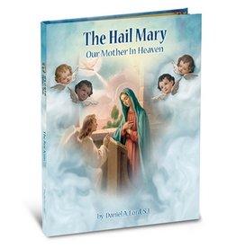 William J. Hirten Co., LLC The Hail Mary (Gloria Series)