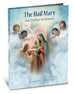 The Hail Mary (Gloria Series)