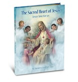 William J. Hirten Co., LLC The Sacred Heart (Gloria Series)