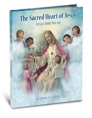 The Sacred Heart (Gloria Series)