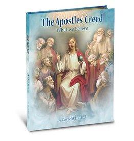 William J. Hirten Co., LLC The Apostles' Creed (Gloria Series)
