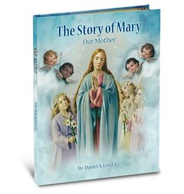 The Story of Mary (Gloria Series)