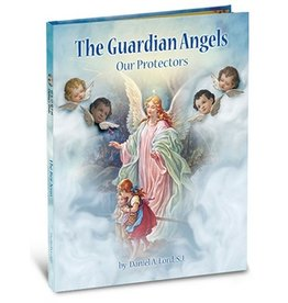 The Guardian Angels (Gloria Series)