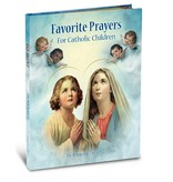 William J. Hirten Co., LLC Favorite Children's Prayers (Gloria Series)
