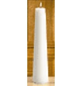 Christ Candle - Plain