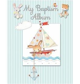 My Baptism Album - Boy