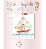 My Baptism Album - Girl