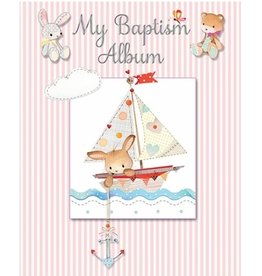 My Baptism Album - Girl
