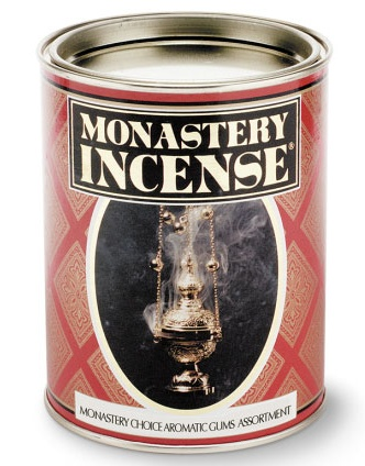 Monastery Choice Aromatic Gums Assortment #847