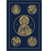 Ignatius Bible (RSV), 2nd Edition Large Print - Softcover
