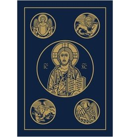 Ignatius Press Ignatius Bible (RSV), 2nd Edition Large Print - Softcover