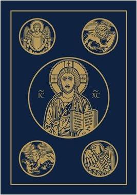 Ignatius Press Ignatius Bible (RSV), 2nd Edition Large Print - Softcover
