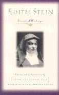 Edith Stein: Essential Writings