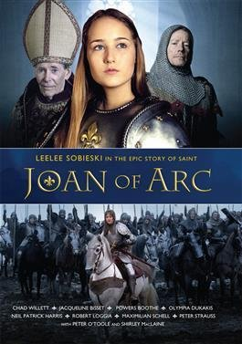 Joan of Arc (DVD)