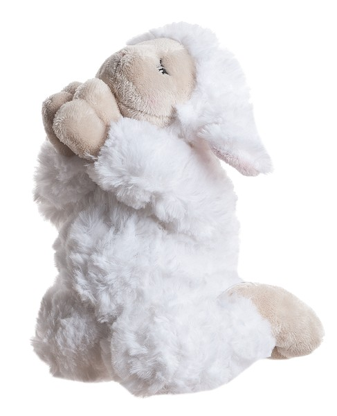 "8"" PRAYING LAMB"